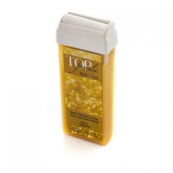 Воск в кассетах ItalWax, 100 гр (Золото) СНЯТО | Venko