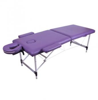 Массажный стол складной ArtOfChoise Dio (Фиолетовый)