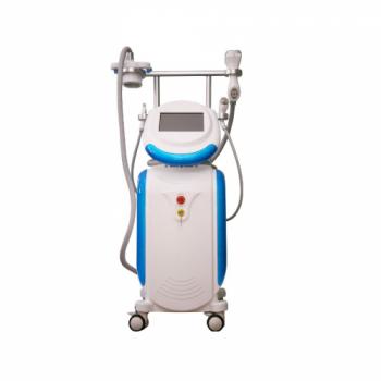 Система для похудения (Криолиполиз+Вакуум+RF) KES MED-360+ | Venko