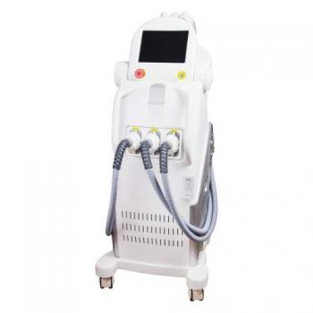Аппарат для ELOS эпиляции и омоложения KES MED-140c | Venko