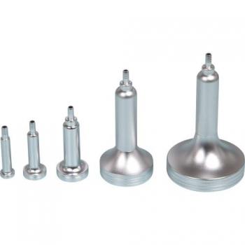 Насадка роликовая массажная, 57 мм (металлическая) | Venko