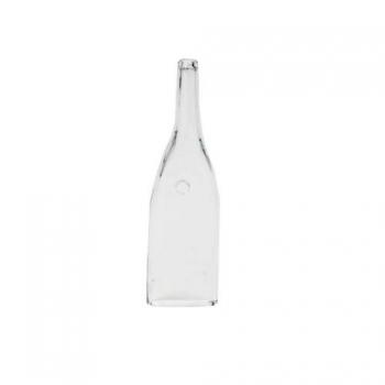 Насадка вакуумная стеклянная цилиндрическая 10мм | Venko