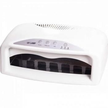 УФ лампа для ногтей LN-704 | Venko