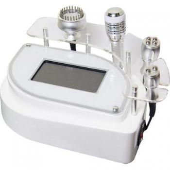 Косметологический комбайн RF лифтинга, светотерапии и криотерапии JMLB 25С | Venko