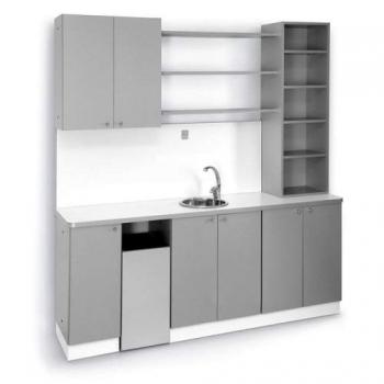 Парикмахерская лаборатория VM505 | Venko