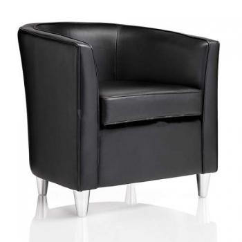 Кресло для зоны ожидания VM304