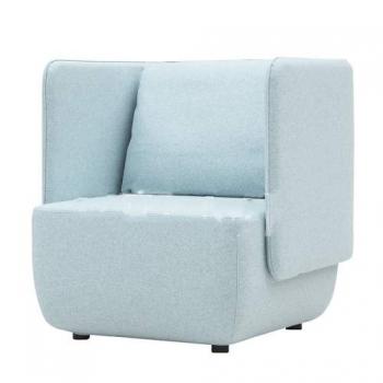 Кресло для зоны ожидания VM326 Турция