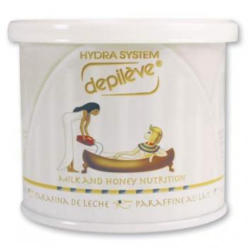 Парафин Молоко и мед для лица - Depileve facial milk paraffin, 450 гр | Venko
