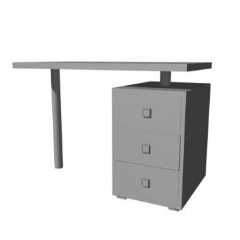 Маникюрный стол 003 L | Venko