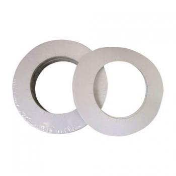 Кольца картонные для баночного воскоплава, 50 шт. | Venko