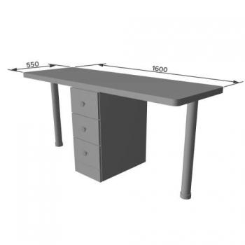 Маникюрный стол Spa 15 | Venko