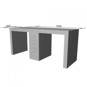 Маникюрный стол Spa 16 | Venko