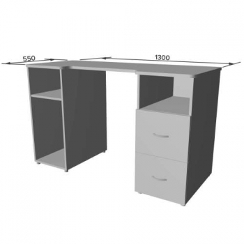 Маникюрный стол Spa 17