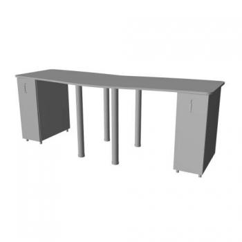 Маникюрный стол Spa 18 | Venko