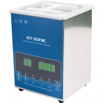 Ультразвуковой очиститель GT-1620QTS, 2 литра
