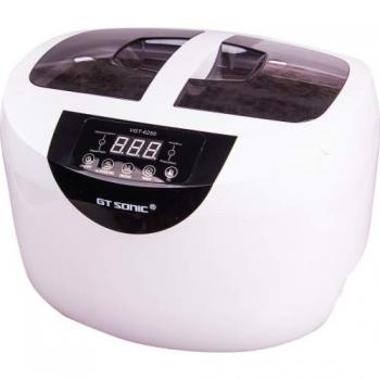 Ультразвуковой очиститель VGT-6250, 2,5 литра | Venko