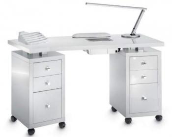 Манікюрний стіл Spa 2 без витяжки | Venko