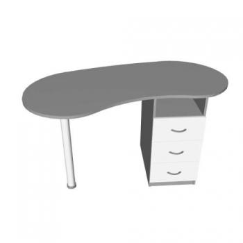 Маникюрный стол Spa 1