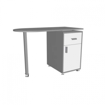 Маникюрный стол Spa 14 | Venko
