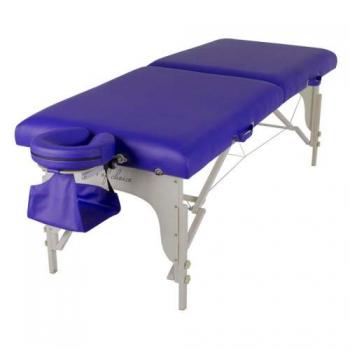 Массажный стол складной ArtOfChoise Art (Синий) СНЯТО