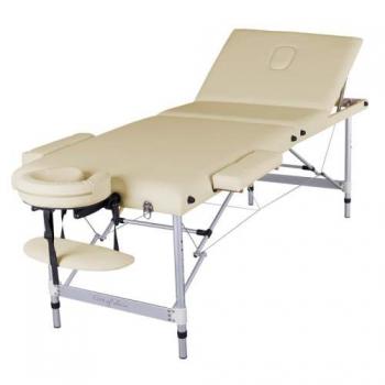 Массажный стол складной ArtOfChoise JOY Comfort (Бежевый) | Venko