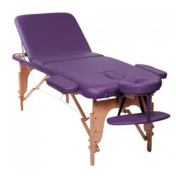 Массажный стол складной Charm Cream, Life Gear | Venko