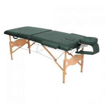 Массажный стол складной LifeGear Lotos | Venko