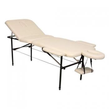 Массажный стол складной Pegas Cream, Life Gear | Venko