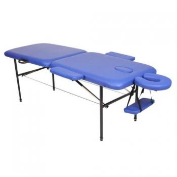 Массажный стол складной Titan Blue, Life Gear | Venko