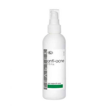 Гель для жирной кожи, 200 мл Anti-acne | Venko