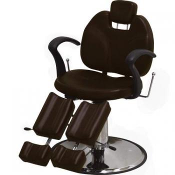 Кресло педикюрное 227А (Кофейный)