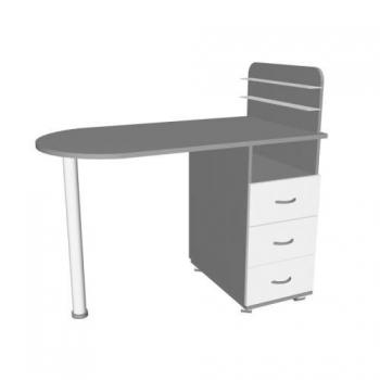 Маникюрный стол 011 L | Venko