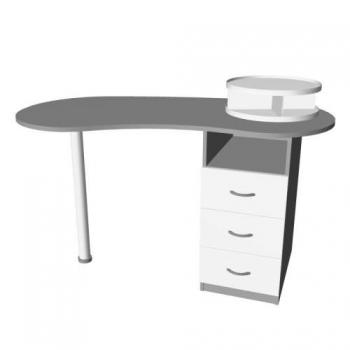 Маникюрный стол 001 L | Venko