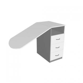 Маникюрный стол складной Spa 4 | Venko