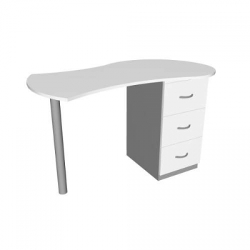 Маникюрный стол Spa 9 | Venko