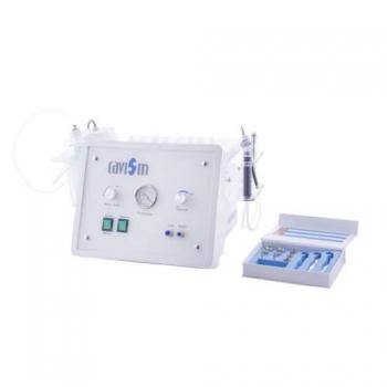 Косметологический комбайн кислородной мезотерапии и гидродермабразии Hydrofacial 029B
