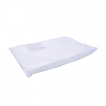 Полотенце одноразовое нарезное текстурное (белое) 40х80см, 20шт. ТМП | Venko