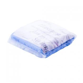 Пакеты для парафинотерапии для рук, 50 шт. ТМП
