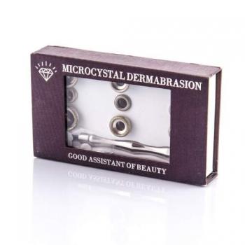Набор насадок алмазной микродермабразии КР018 | Venko