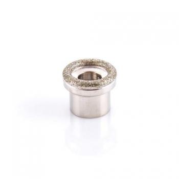 Насадка алмазной микродермабразии КР00401, D 18.5 -75