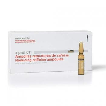 X.Prof 011 Препарат антицелюлитный с кофеином,  1*2 мл | Venko
