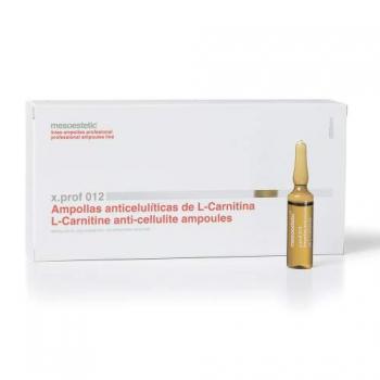 X.Prof 012 Препарат L-Карнитина для лечения целлюлита, 1*5 мл | Venko