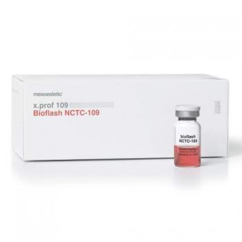 X.Prof 109 Витаминный коктейль для аппартной косметологии Биофлеш -  Bioflash NCTC-109, 1*5ml | Venko