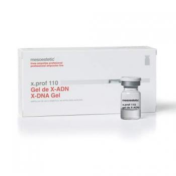 X.Prof 110 Моно препарат для мезотерапии -  X-DNA Gel, 1*2.5 мл