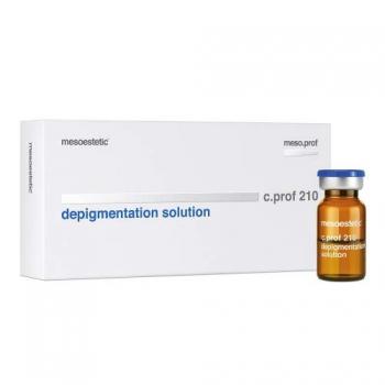 c.prof 210 Депигментирующий коктейль / Depigmentation solution, 1*5 мл | Venko