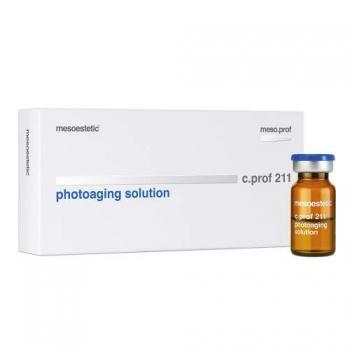 c.prof 211 Коктейль для лечения фотостарения, 1*5 мл | Venko