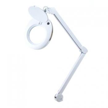 Лампа лупа 6025H LED, 5 диоптрий, new | Venko