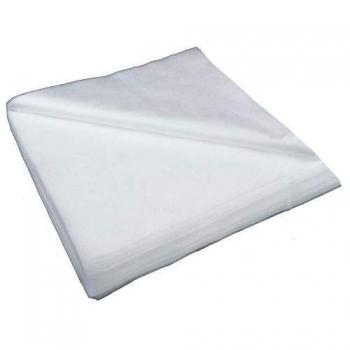 Салфетки одноразовые нарезные белые  10x10 100шт/уп ТМП | Venko