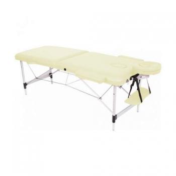 Массажный стол складной Fantom Cream, Life Gear | Venko