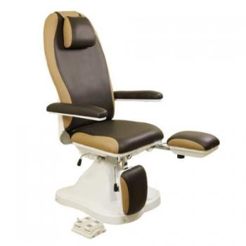 Кресло для педикюра S 841 (шоколад)